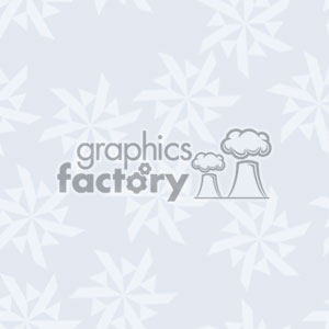 paper snowflake design background. Royalty-free background # 371164