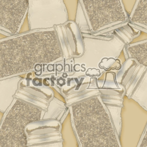 salt and pepper background clipart. Commercial use image # 371314
