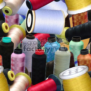 091306-thread background. Royalty-free background # 371742