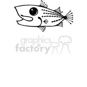 Fish-2 clipart. Royalty-free image # 380170