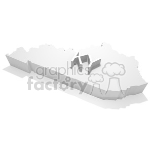 Kentucky clipart. Royalty-free image # 383823
