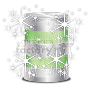 database magic clipart. Royalty-free image # 383907