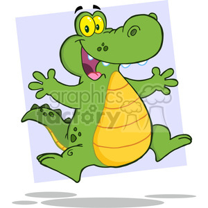 cartoon funny comic character vector dragon dragons