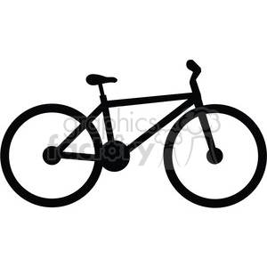 bike clipart. Royalty-free image # 384609