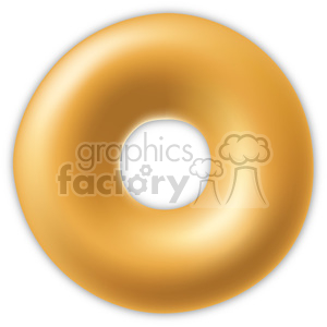 doughnut clipart. Commercial use image # 384654