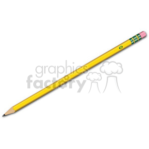 clip-art pencil