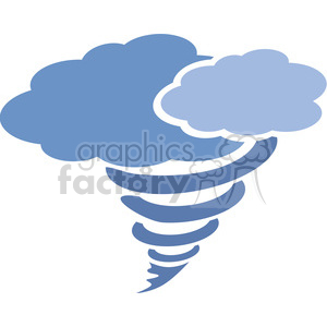 eco environment illustration logo symbols elements earth weather tornado storm disaster