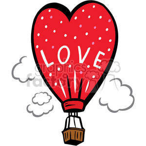 love is in the air clipart. Royalty-free image # 386705
