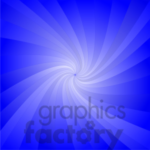 vector wallpaper background spiral 005 clipart. Royalty-free image # 397165