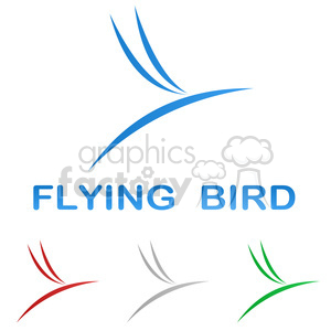 logo template business 006 clipart. Royalty-free image # 397245