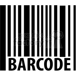 upc barcode vector icon clipart. Commercial use icon # 398818