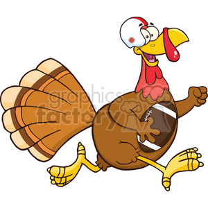 thanksgiving turkey holidays football