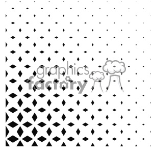 vector shape pattern design 810 clipart. Royalty-free image # 401507