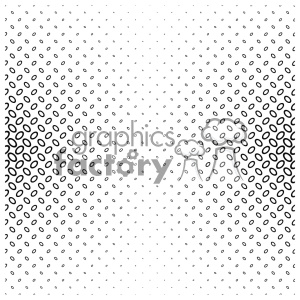vector shape pattern design 684 clipart. Royalty-free image # 401512