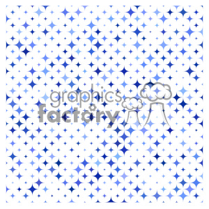 vector color pattern design 055 clipart. Royalty-free image # 401517