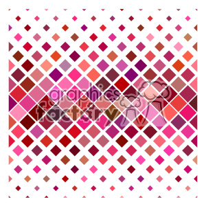 vector color pattern design 089 clipart. Royalty-free image # 401532