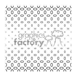 vector shape pattern design 700 clipart. Royalty-free image # 401537