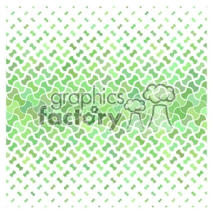 vector color pattern design 118 clipart. Royalty-free image # 401547