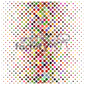 vector color pattern design 079 clipart. Royalty-free image # 401552