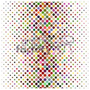 vector color pattern design 079