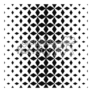 vector shape pattern design 809 clipart. Royalty-free image # 401562
