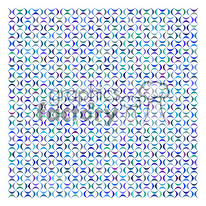 vector color pattern design 149 clipart. Royalty-free image # 401567
