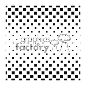 vector shape pattern design 721 clipart. Royalty-free image # 401582