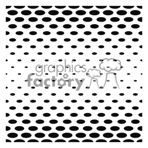 vector shape pattern design 760 clipart. Royalty-free image # 401672