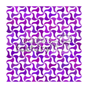 vector color pattern design 142 clipart. Royalty-free image # 401692