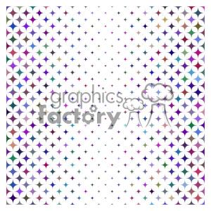 vector color pattern design 057