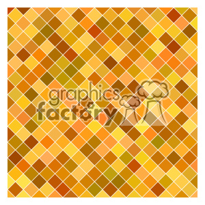 vector color pattern design 011 clipart. Royalty-free image # 401717