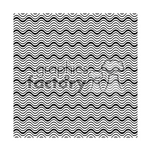 vector shape pattern design 887 clipart. Royalty-free image # 401767