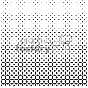 vector shape pattern design 851 clipart. Royalty-free image # 401777