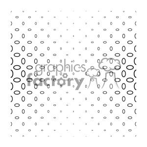 vector shape pattern design 703 clipart. Royalty-free image # 401787
