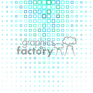 vector color pattern design 095 clipart. Royalty-free image # 401817