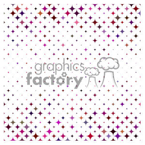 vector color pattern design 056 clipart. Royalty-free image # 401827