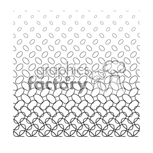 vector shape pattern design 798 clipart. Royalty-free image # 401842