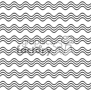 vector shape pattern design 886 clipart. Royalty-free image # 401862