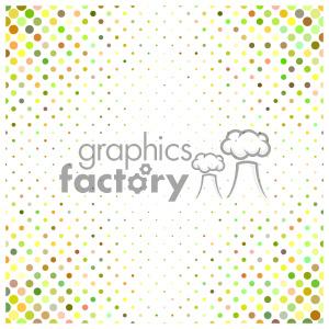 vector color pattern design 033