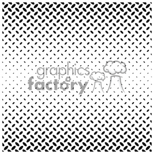 vector shape pattern design 834 clipart. Royalty-free image # 401897