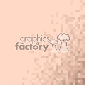 square vector background pattern designs 013 clipart. Royalty-free image # 401917