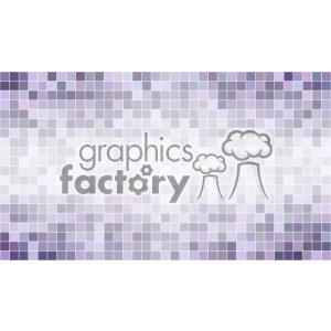 vector business card template shades of purple pixel geometric middle text design clipart. Royalty-free image # 402032