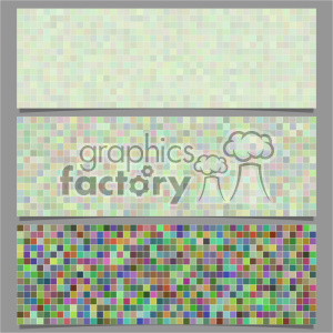vector header banner template 035 clipart. Royalty-free image # 402067