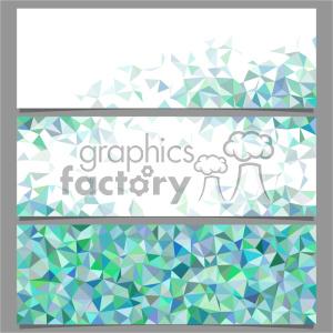 vector header banner template 011