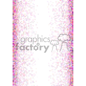 pink pixel pattern vector background template clipart. Commercial use image # 402167