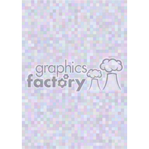 shades of faded purple pixel vector brochure letterhead document background template clipart. Royalty-free image # 402267