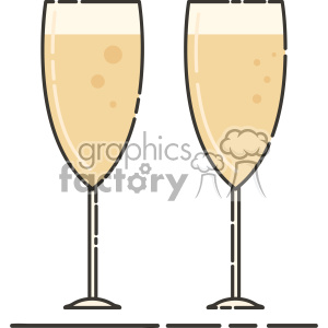 icon icons wine glasses champagne new+years party