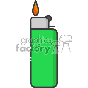 Lighter vector clip art images clipart. Commercial use image # 403885