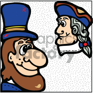 vector art politics 002 c clipart. Royalty-free image # 404719