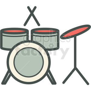drums music band drummer